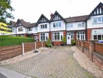 Thumbnail to rent in Stanley Road, Cheadle Hulme, Cheadle