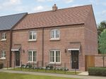 Thumbnail to rent in Plot 34, The Gramercy, The Swale, Corringham Road