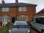 Thumbnail to rent in Wandsworth Road, Great Barr, Birmingham