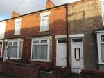 Thumbnail to rent in Lindley Street, Scunthorpe