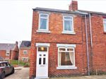 Thumbnail to rent in Stephenson Street, Ferryhill