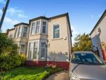 Thumbnail to rent in Tyn Y Pwll Road, Whitchurch, Cardiff
