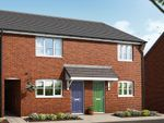 "Thumbnail to rent in ""The Laurel"" at Mansfield Road, Tibshelf, Alfreton"