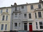 Thumbnail to rent in Stuart Road, Stoke, Plymouth