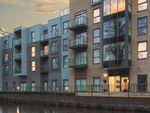 "Thumbnail to rent in ""Quayside"" at The Embankment, Nash Mills Wharf, Hemel Hempstead"