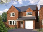 "Thumbnail to rent in ""The Durham"" at Bowbrook, Shrewsbury"