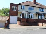 Thumbnail to rent in Dennis Hall Road, Stourbridge