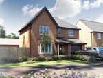 "Thumbnail to rent in ""The Eastbury"" at Oak Tree Road, Hugglescote, Coalville"