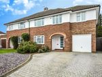 Thumbnail to rent in Fordwich Rise, Hertford, Herts