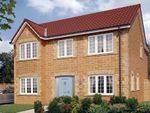 "Thumbnail to rent in ""The Pendlebury"" at Walker Drive, Stamford Bridge, York"