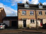 Thumbnail for sale in Clover Way, Syston, Leicester
