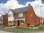 "Thumbnail to rent in ""The Canterbury"" at Stafford Road, Eccleshall, Stafford"