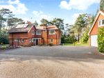 Thumbnail for sale in Clumps Road, Lower Bourne, Farnham, Surrey