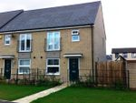 Thumbnail to rent in Sterling Way, Upper Cambourne, Cambridge