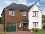 Thumbnail to rent in The Alvechurch, Off Boundary Park, Neston, Cheshire