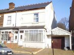 Thumbnail to rent in Slade Road, Erdington, Birmingham