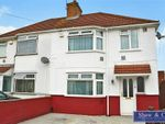Thumbnail for sale in Waye Avenue, Hounslow, Middlesex
