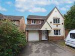 Thumbnail for sale in Shelley Close, Yeovil