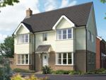 "Thumbnail to rent in ""The Sheringham"" at Kent, Maidstone"