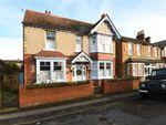 Thumbnail for sale in Clarendon Road, Ashford, Surrey