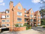 Thumbnail to rent in Cavendish Road, Weybridge