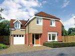 Thumbnail to rent in Plot 2, Ramley Road, Pennington, Lymington, Hampshire