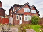 Thumbnail for sale in Branksome Drive, Salford