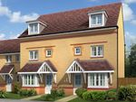 """Thumbnail to rent in """"Woodbridge"""" at Arnold Drive, Corby"""