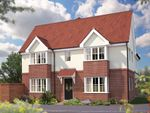 "Thumbnail to rent in ""The Haslemere"" at Seldens Mews, Seldens Way, Worthing"