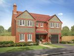 "Thumbnail to rent in ""The Chillingham "" at Ashford Hill Road, Ashford Hill, Thatcham"