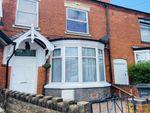 Thumbnail to rent in Newman Road, Birmingham
