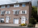 Thumbnail for sale in Berkshire Drive, Congleton