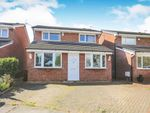 Thumbnail to rent in Barley Croft, Cheadle Hulme, Cheadle, Greater Manchester