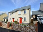 Thumbnail for sale in Hockmore Drive, Newton Abbot, Devon