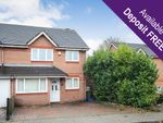 Thumbnail to rent in Brearley Avenue, Oldbrook, Milton Keynes