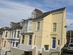 Thumbnail to rent in Prince Maurice Road, Mutley, Plymouth