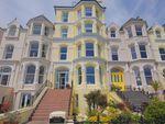 Thumbnail 3 bedroom flat for sale in The Promenade, Port St. Mary, Isle Of Man