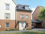 "Thumbnail to rent in ""Norbury"" at Broughton Crossing, Broughton, Aylesbury"