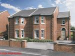 Thumbnail for sale in Rosehill Road, Ipswich, Suffolk