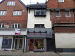 Thumbnail to rent in Minster Street, Salisbury