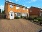 Thumbnail for sale in Kingsmead, Frimley Green, Camberley