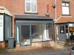 Thumbnail to rent in 758 Ecclesall Road, Sheffield