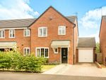 Thumbnail for sale in Hawkstone Close, Kidderminster, Worcestershire