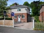 Thumbnail to rent in Pine Grove, Hoole, Chester