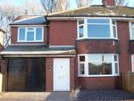 Thumbnail to rent in Springfield Crescent, Longton, Stoke-On-Trent