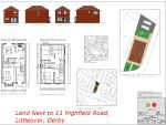 Thumbnail for sale in Highfield Road, Littleover, Derby