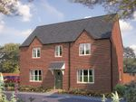 "Thumbnail to rent in ""The Montpellier"" at Oxford Road, Bodicote, Banbury"