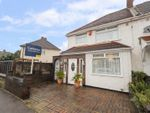Thumbnail for sale in Tudor Road, Hayes
