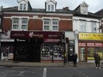 Thumbnail for sale in High Street, Wealdstone, Harrow