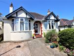 Thumbnail for sale in Redburn Road, Paignton